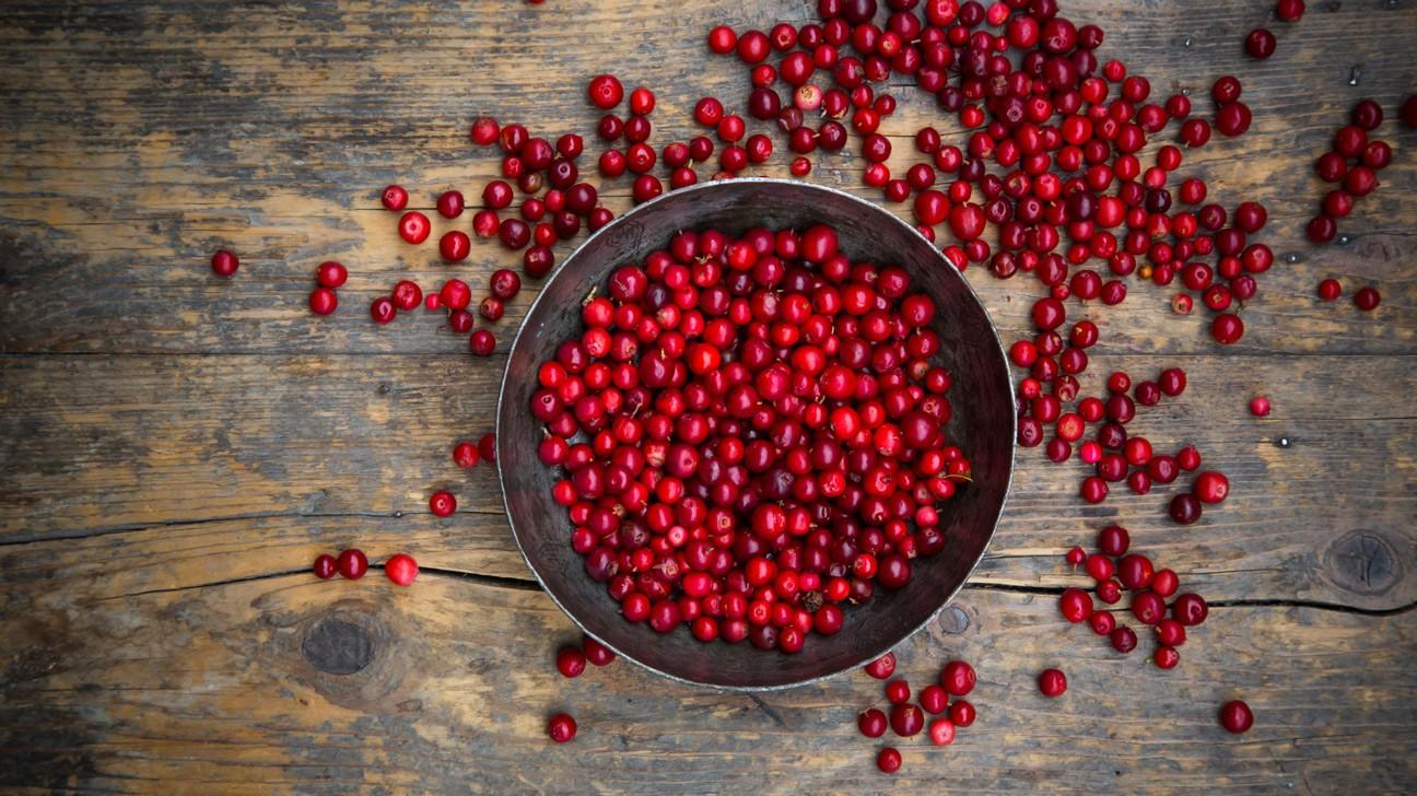 какие ягоды помогают при простатите